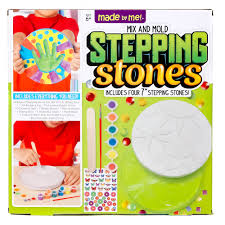 Warm Tiles Easy Heat Instructions by Made By Me Stepping Stones By Horizon Group Usa Walmart Com