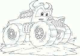 Full Size Of Coloring Pagedecorative Trucks To Colour In Page Elegant