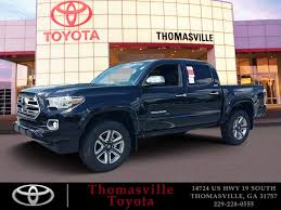 New 2018 TOYOTA TACOMA LIMITED Short Bed In Thomasville #17757 ... New 2018 Toyota Tacoma Sr Access Cab In Mishawaka Jx063335 Jordan All New Toyota Tacoma Trd Pro Full Interior And Exterior Best Double Elmhurst T32513 2019 Off Road V6 For Sale Brandon Fl Sr5 Pickup Chilliwack Nd186 Hanover Pa Serving Weminster And York 6 Bed 4x4 Automatic At Sport Lawrenceville Nj Team Escondido North Kingstown 7131 Truck 9 22 14221 Awesome Toyota Interior Design Hd Car Wallpapers