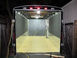 Just Another Enclosed Trailer