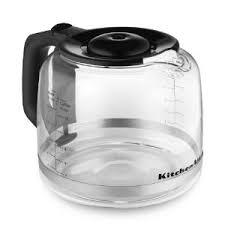 KitchenAid KCM222 Coffee Maker 14 Cup Glass Carafe KCM14GC