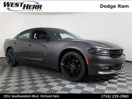 Dodge Charger In Orchard Park, NY | West Herr Dodge