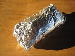 Chipotle Halloween Special 2015 by Review Chipotle Chicken Burrito Brand Eating