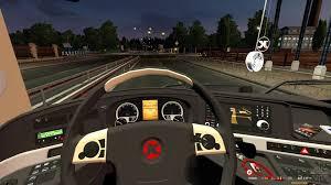 100 Euro Truck Simulator 2 Demo Truck Simulator Car Driving Mod