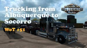 ATS] Trucking From Albuquerque To Socorro (New Mexico DLC) - YouTube Trucking Digest Images From Finchley Ats Anderson Service Tnsiam Flickr Ats Reviews 2017 Best Image Truck Kusaboshicom Ldi Services Mod For Mod American Atstrucking Hash Tags Deskgram Peterbilt 389 Bowers Virtual Manager Online Vtc Management Simulator Good Times Youtube Uncle D Logistics Wner Trucking Kenworth W900 Mod Download Navajo Skin