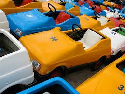 Ten Transportation Activities For Kids