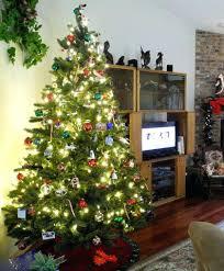 Artificial Christmas Tree Bag Walmart Storage Home Depot