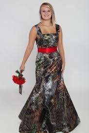 camo bridesmaid dresses dressed up