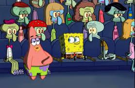 Spongebob That Sinking Feeling Youtube by Smoothe Jazz At Bottom Encyclopedia Spongebobia Fandom