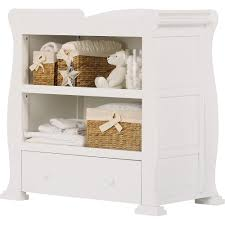 Child Craft Camden Dresser White by White Changing Table Colour Dream On Me Marcus Changing Table