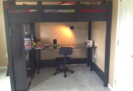 Wall Mounted Floating Desk Ikea by Desk Floating Ikea Desk Come With Wall Mirror Desk And Purple