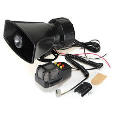 5 Tone Siren PA System 12V Car Truck Horn Speaker Fire Alarm Sound ... 12v Loud Horn Car Van Truck 7 Sound Tone Speaker With Pa System Mic Lm Cases Products Hot 80w 5 Siren 12v Warning Megaphone Soroko Trading Ltd Smart Gadgets Electronics Spy Hidden Mese 12 Inch Professional Trolley S 12d With New 115db Air For Boat Sounds Pa Best 2017 Wolo 4000 Alert Northern Tool Equipment Optimum Cable Service In Brooklyn Editorial Image Of How To Wire A Truck Youtube 100w Auto Max 300db