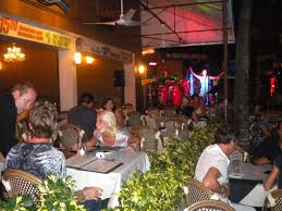 Wilton Manors Halloween by Spazio Fine Italian Cuisine Fort Lauderdale Italian Bars And