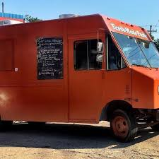 Rockin Rotolo Food Truck - Oklahoma City Food Trucks - Roaming Hunger