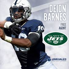 Deion Barnes | Facebook Michael Palardy Pro Football Rumors Redskins Host Players For Workouts At Local Prospect Day Hogs Haven Turn On The Jets 12 Pack Underrated New York Storylines Jaguars Ban Four Fans Who Threw Items In Seahawks Game Jeff Fisher Cut Wr Deon Long Breaking Team Rules Dtown Tyrod Taylor Wikipedia Penn State Grading All 22 Starters From The Illinois Josh Rosen Ucla Storm Back 34point Deficit To Beat Texas Am Dion Waiters University Of Georgia Official Athletic Site Staters Nfl 2016 Preseason Week Three Black Shoe