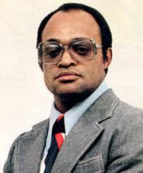 Leroy Nicholas