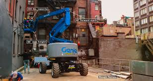 100 Bucket Truck Rental Rates Rent A Boom Lift Cherry Picker In NY NJ CT Durante S