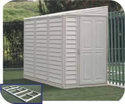 Suncast 7 X 7 Alpine Shed by Garden Sheds 7 X 10 Interior Design