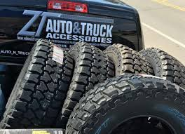 Auto Parts Store, Tires | ZT's Auto & Truck Accessories | Evansville IN