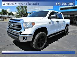 Clarksville - Used Toyota Tundra 4WD Truck Vehicles For Sale Toyota E Truck Luxurious New For 2014 Toyota Trucks Suvs And Vans Best Of Types Awesome Hilux 3 Tundra Pickup Review Road Test With Entune 2015 Fresh Toyota Tundra Pinterest Tacoma Double Cab V6 Srs Speed Beautiful For Overview Cargurus Are Fishing Team Project Showcases Storage Sale In Collingwood Limited 57l 80k Invested Only 9k Miles Prerunner First