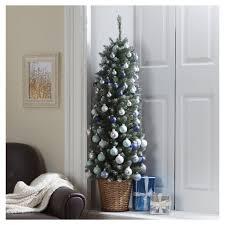 5ft Christmas Tree Tesco by Christmas Christmas Lavender Tree Skirts Ornaments Purple And