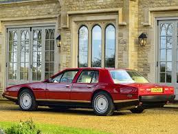 FAB WHEELS DIGEST F W D Aston Martin Lagonda Series 2 4 1976 90