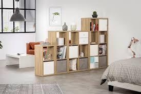 separateur de chambre bundle separateur de bois module de rangement rangement