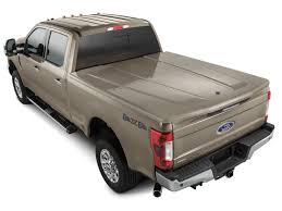 Ford F150 Accessories 2019 With Tonneau Bed Cover Painted Hard One ...