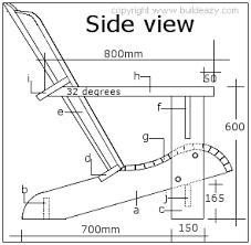 adirondack chair plans pdf muskoka chair plan1 jpg sales report