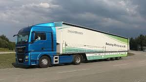 100 Aerodynamic Semi Truck European Union To Approve Aerodynamic Trucks FreightWaves