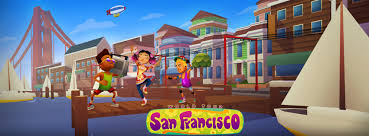 Subway Surfers Halloween by Image San Francisco Cover Photo Jpeg Subway Surfers Wiki