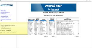 International Truck ISIS | NAVISTAR OnCommand Service Information ... 2003 Intertional Durastar 4300 Service Truck Item G5737 Olsen Truck Service Center Used Trucks Dont Have It 2275 My Pictures Pinterest Brush Offroad 4x4 Semi Tractor Wallpaper 2000 4700 Dc2429 Sold Tires Repair Georgia South Carolina Salvage Heavy Duty Low Profile Tpi Navistar Dealer Parts Redding Fleet 1980 F2674 Coastal Utility Mechanic In 4900 With Hiab 026t Crane Youtube 4200 Vt365 Body Crew Cab For Sale
