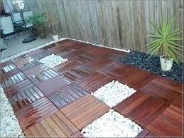 Ikea Outdoor Flooring Designs On Dirt