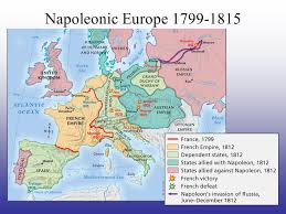17 Napoleonic Europe 1799 1815