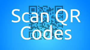 How to Scan QR Codes iPhone iPod Touch iPad