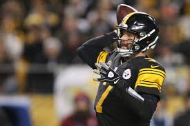 Steelers Behind The Steel Curtain by Steelers Finally Show Fans And The League What They U0027re Made Of