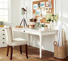 Pottery Barn Office Desk Accessories by Best 25 Pottery Barn Desk Ideas On Pinterest Pottery Barn