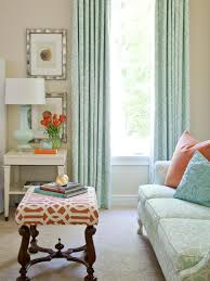 Grey And Turquoise Living Room Curtains by Retro Floral Design Ideas For Small Trends And Turquoise Living