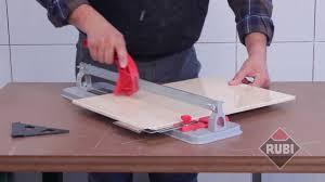 Qep Tile Saw Manual by Rubi Basic Manual Tile Cutter Basic 40 Basic 50 Basic 60 Youtube
