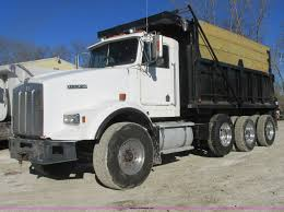 1992 Kenworth T800 Dump Truck | Item H7744 | SOLD! February ... Kenworth T800 Wide Grille Greenmachine Dump Truck Chrome Gossers Trucking Excavating Incs Kenworth Dump Truck Flickr T800 2005pr For Sale Vancouver Bc 4 Axle Dogface Heavy Equipment Sales Although I Am Pmarily A Peterbilt Fa 2019 T880 7 205490r _ Sold Youtube 2005 W900 131 2017 T300 Duty 16531 Miles Great Looking New Duvet Covers By Rharrisphotos
