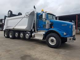 100 Kenworth Dump Trucks For Sale New Used Super Current Inventory