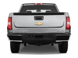 100 Chevy Hybrid Truck 2010 Chevrolet Silverado Reviews And Rating Motortrend