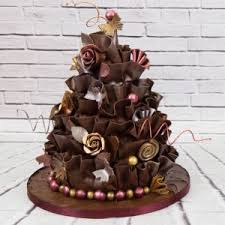 10 original chocolate cake decorating ideas food heaven food
