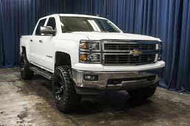 Chevy Silverado 4x4. Lifted 2016 Chevy Silverado 1500 Lt Z71 4x4 9 ...