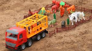 Zoo Animals Transport Truck Toys In Mud | Toys Animals For Children ... Christmas Toy Animal Dinosaur Truck 32 Dinosaurs Largestocking Monster Truck The Animal Camion Monstruo Juguete Toy Review Youtube Mould Paint Trucks Store Azerbaijan Melissa Doug Safari Rescue Early Learning Toys 2018 Magic Inductive Follow Drawn Line Car For Kids Power Machines By Galoob Vehicles With Claws In Their Bear And Stock Image Image Of Childhood Back 3226079 Trsformerlandcom View Topic Other Collections Cubbie Lee Classic Wood Bundle Wooden Pounding Bench Whosale New Design Baby Buy Toys Trucks Books Norwich Norfolk Gumtree Plastic Digger Stock Photos