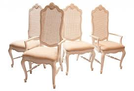 Cane Dining Room Furniture I Need Wicker Backed Chairs Back Set Of 4 Collection