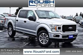 New 2018 Ford F-150 For Sale At Roush Ford | VIN: 1FTEW1E50JFE15316 Pump Up Your 2018 F150 Pickup With A Warrantybacked 650hp Blower Roush Trucks Watch Roush Activalve Ford Exhaust Authority Can You Have A 600 Horsepower For Less Than 400 Supercharged Pickup Truck Review With Price And Nascar Driver In Sc Technology V8 Supercrew 1 Of 70 In 2014 Svt Raptor By Performance Top Speed Richmond Lincoln 2016 Review 2013 Phase 2 Is Ready