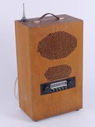 altes blaupunkt autoradio oldtimer radio im eigenbau kasten