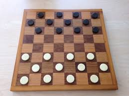 This Game Board Will Last For Years And The Construction Technique Is Similar To Building A