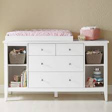 Baby Cache Heritage Dresser by Crib Changing Table Dresser Combo Da Vinci Kalani Combo Dresser